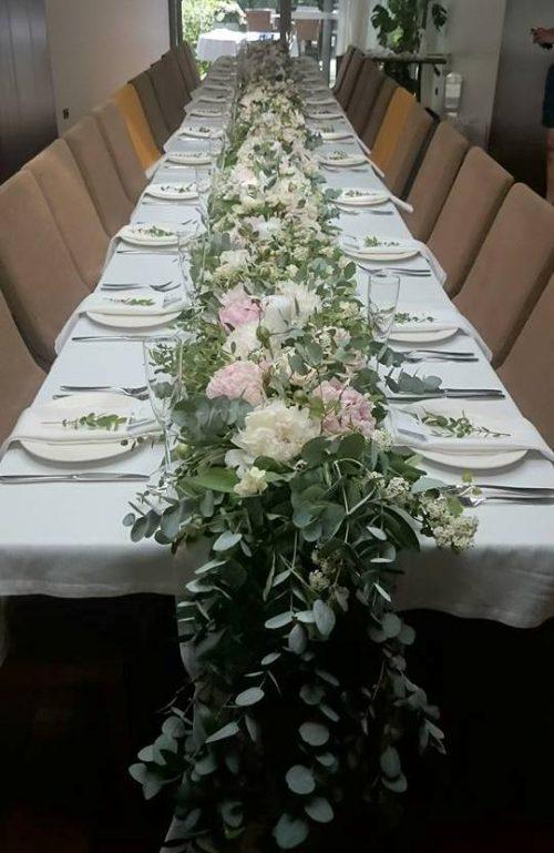 Bijunu juosta vestuviu stalui
