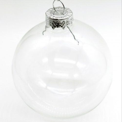 skaidrus burbulas